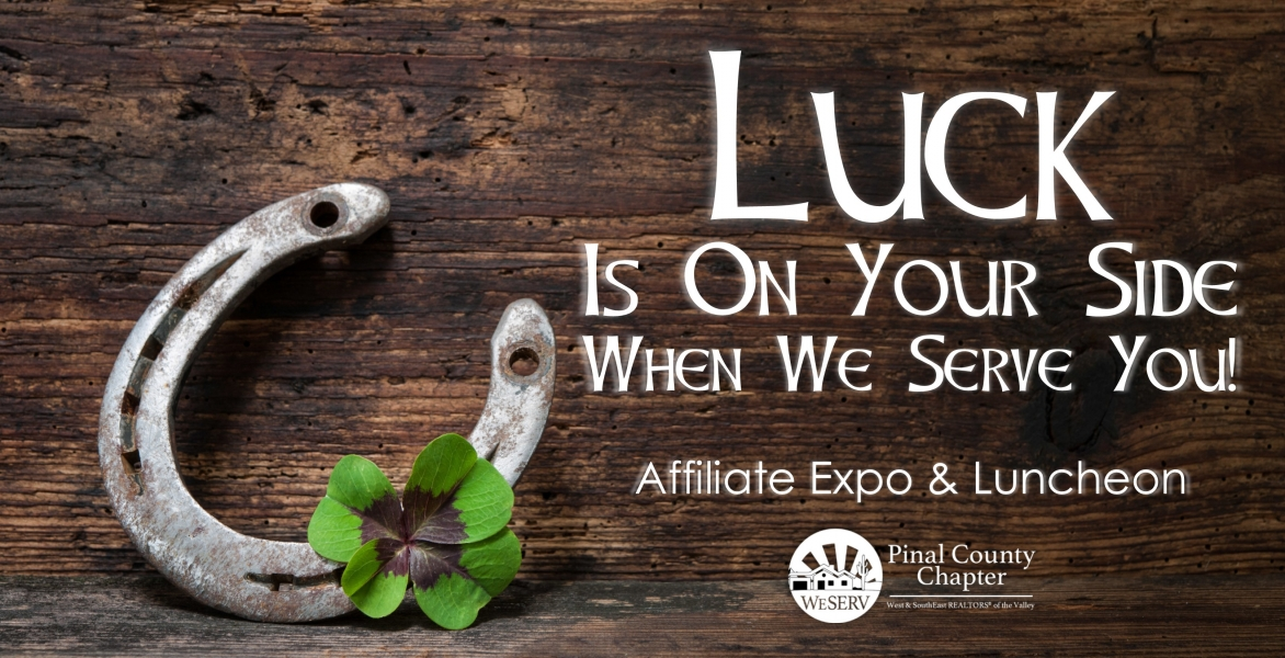 Affiliate Expo & Lunch